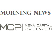 Morning News du  25/01/2016
